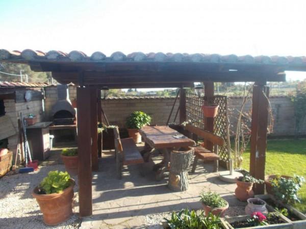 Villa in vendita a Roma, Boccea, Con giardino, 155 mq - Foto 12