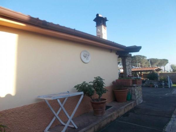 Villa in vendita a Roma, Boccea, Con giardino, 155 mq - Foto 5