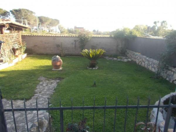 Villa in vendita a Roma, Boccea, Con giardino, 155 mq - Foto 15
