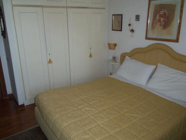 Appartamento in vendita a Roma, Cortina D'ampezzo, 142 mq - Foto 16