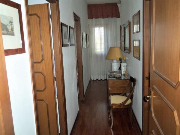 Appartamento in vendita a Roma, Cortina D'ampezzo, 142 mq - Foto 10