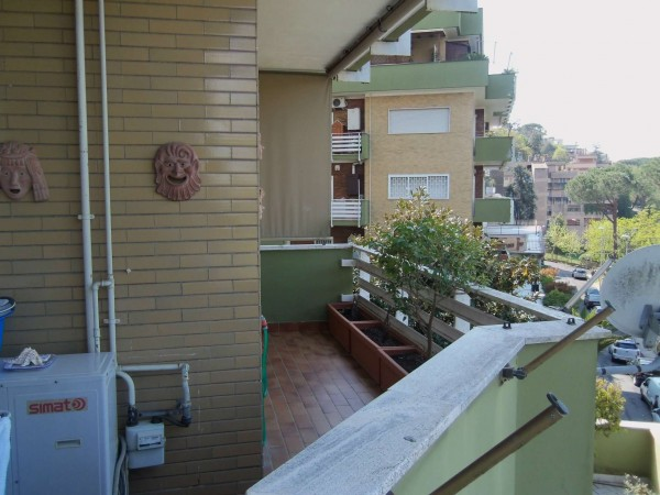 Appartamento in vendita a Roma, Cortina D'ampezzo, 142 mq - Foto 7