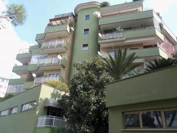 Appartamento in vendita a Roma, Cortina D'ampezzo, 142 mq - Foto 21