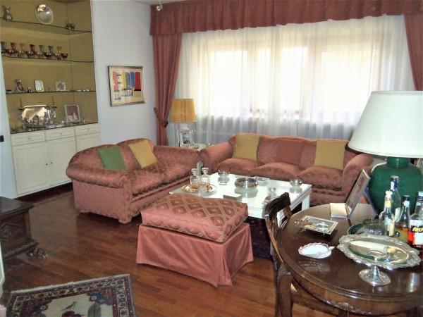 Appartamento in vendita a Roma, Cortina D'ampezzo, 142 mq