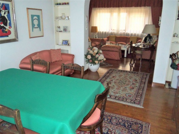 Appartamento in vendita a Roma, Cortina D'ampezzo, 142 mq - Foto 18