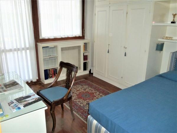 Appartamento in vendita a Roma, Cortina D'ampezzo, 142 mq - Foto 13