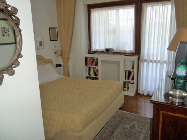 Appartamento in vendita a Roma, Cortina D'ampezzo, 142 mq - Foto 15
