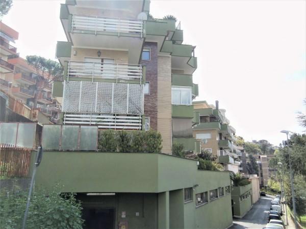 Appartamento in vendita a Roma, Cortina D'ampezzo, 142 mq - Foto 5