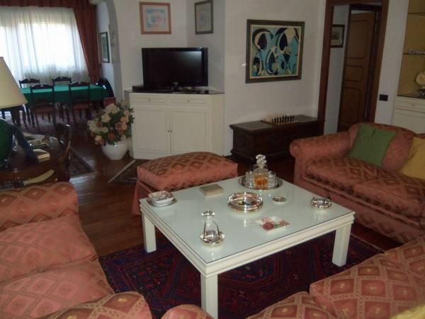 Appartamento in vendita a Roma, Cortina D'ampezzo, 142 mq - Foto 20