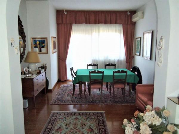 Appartamento in vendita a Roma, Cortina D'ampezzo, 142 mq - Foto 19