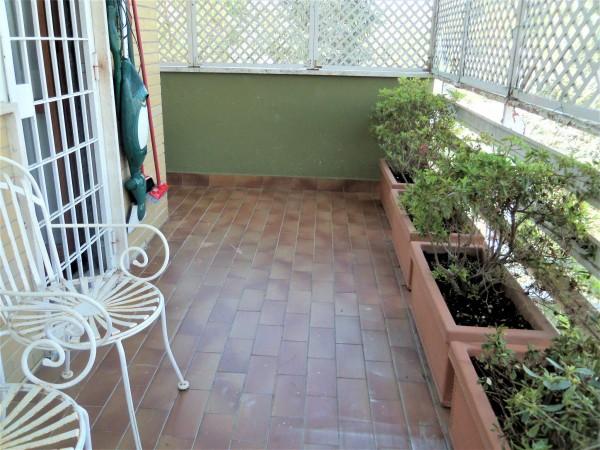 Appartamento in vendita a Roma, Cortina D'ampezzo, 142 mq - Foto 6