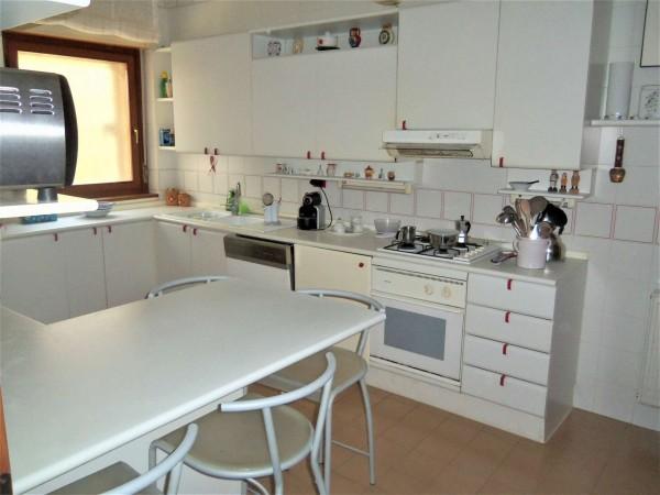 Appartamento in vendita a Roma, Cortina D'ampezzo, 142 mq - Foto 17