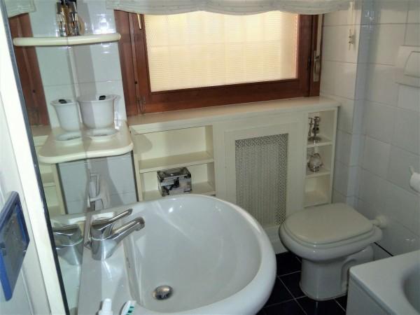 Appartamento in vendita a Roma, Cortina D'ampezzo, 142 mq - Foto 8