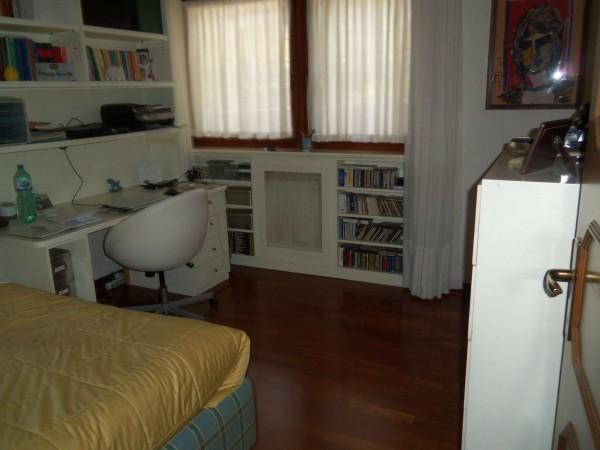 Appartamento in vendita a Roma, Cortina D'ampezzo, 142 mq - Foto 11