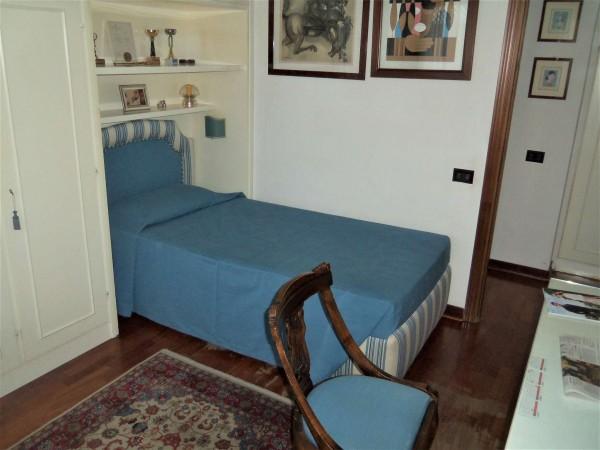 Appartamento in vendita a Roma, Cortina D'ampezzo, 142 mq - Foto 14