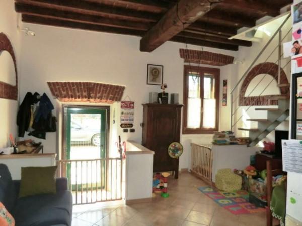 Casa indipendente in vendita a Arese, 110 mq