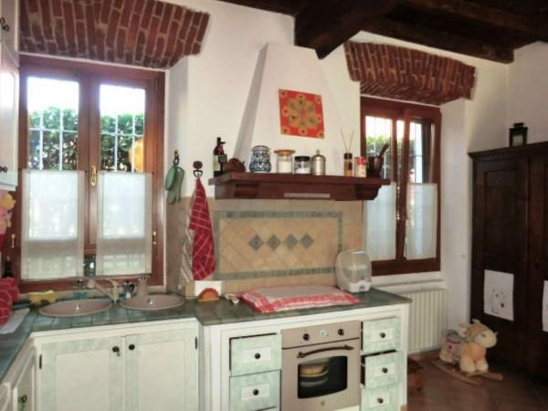 Casa indipendente in vendita a Arese, 110 mq - Foto 11