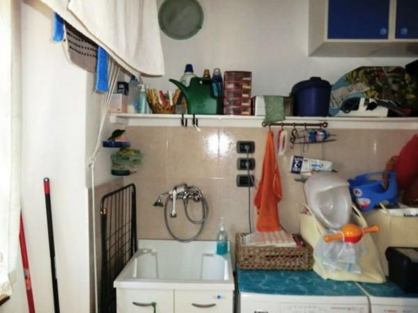 Casa indipendente in vendita a Arese, 110 mq - Foto 7