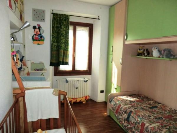 Casa indipendente in vendita a Arese, 110 mq - Foto 6