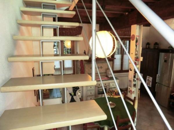 Casa indipendente in vendita a Arese, 110 mq - Foto 10