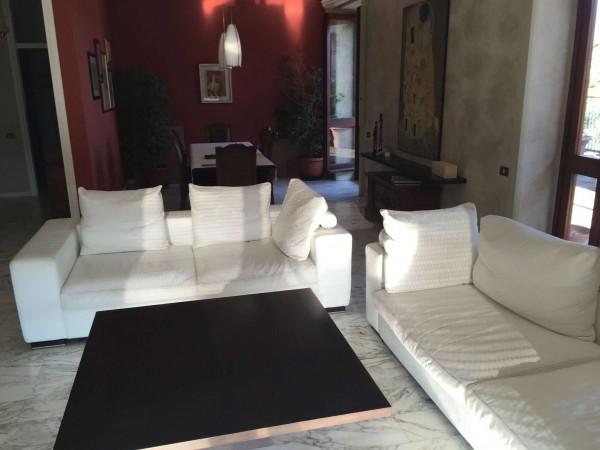 Appartamento in affitto a Monza, 180 mq - Foto 6