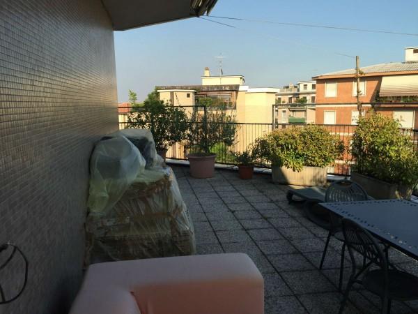 Appartamento in affitto a Monza, 180 mq - Foto 4