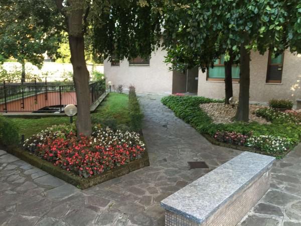 Appartamento in affitto a Monza, 180 mq - Foto 12