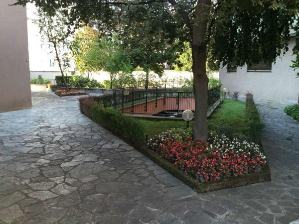 Appartamento in affitto a Monza, 180 mq - Foto 13