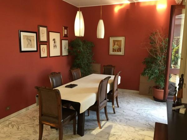 Appartamento in affitto a Monza, 180 mq - Foto 10
