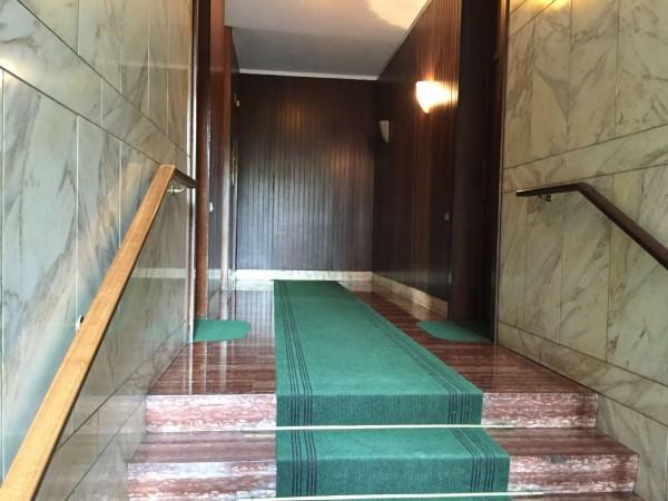 Appartamento in affitto a Monza, 180 mq - Foto 11