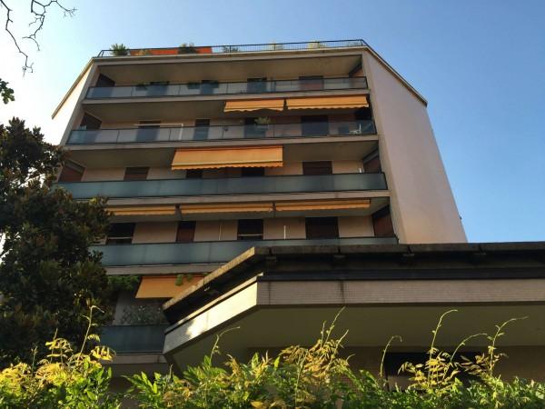 Appartamento in affitto a Monza, 180 mq - Foto 1