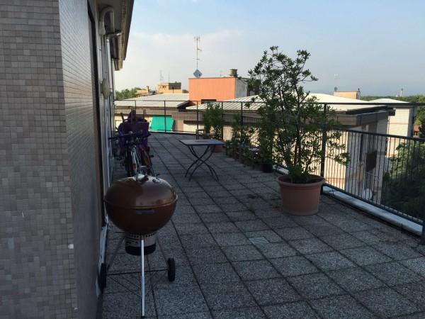 Appartamento in affitto a Monza, 180 mq - Foto 3