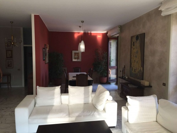 Appartamento in affitto a Monza, 180 mq - Foto 9