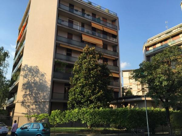 Appartamento in affitto a Monza, 180 mq - Foto 15