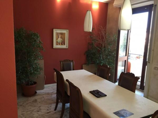 Appartamento in affitto a Monza, 180 mq - Foto 8