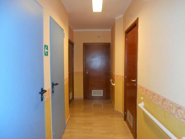 Appartamento in vendita a Napoli, Mergellina, Arredato, 279 mq - Foto 3
