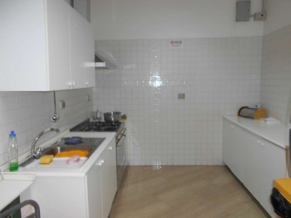 Appartamento in vendita a Napoli, Mergellina, Arredato, 279 mq - Foto 13