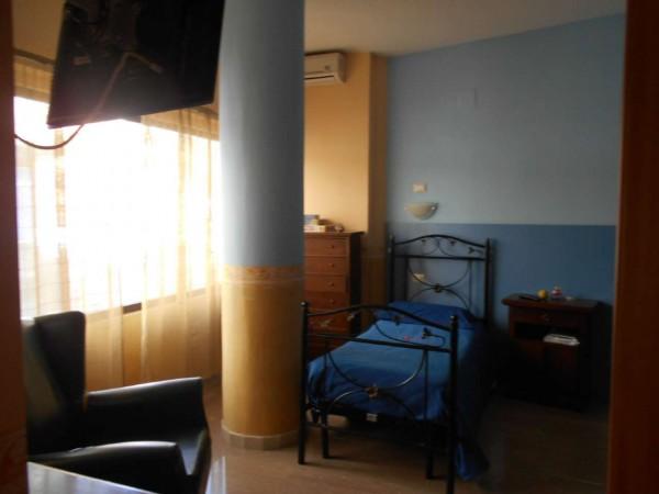 Appartamento in vendita a Napoli, Mergellina, Arredato, 279 mq - Foto 6