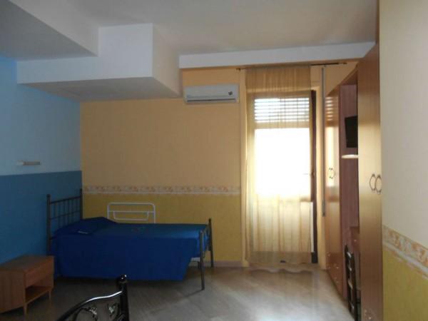 Appartamento in vendita a Napoli, Mergellina, Arredato, 279 mq - Foto 15