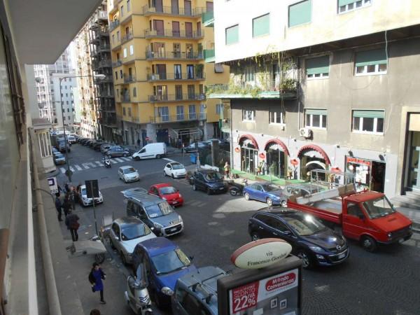 Appartamento in vendita a Napoli, Mergellina, Arredato, 279 mq - Foto 8