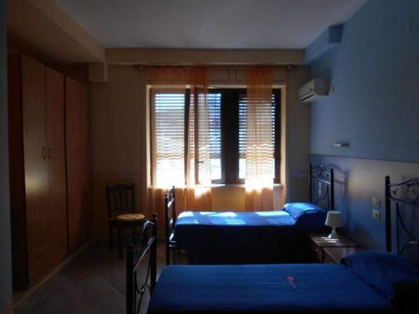 Appartamento in vendita a Napoli, Mergellina, Arredato, 279 mq - Foto 12