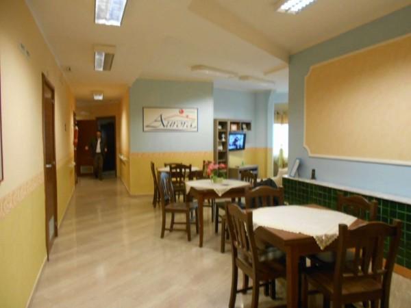 Appartamento in vendita a Napoli, Mergellina, Arredato, 279 mq