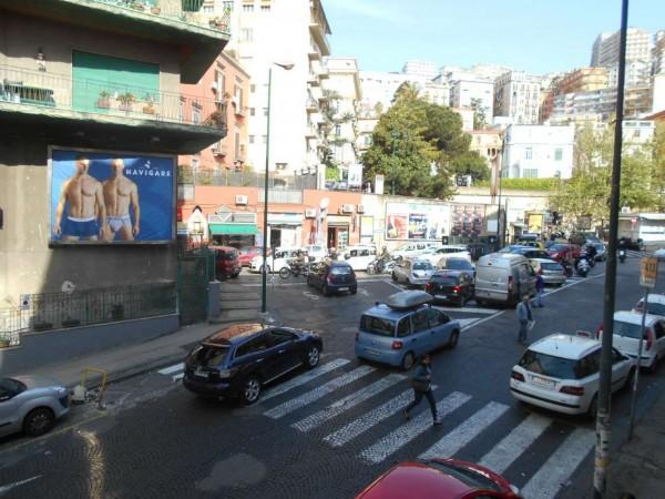 Appartamento in vendita a Napoli, Mergellina, Arredato, 279 mq - Foto 7