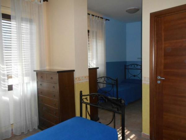 Appartamento in vendita a Napoli, Mergellina, Arredato, 279 mq - Foto 4