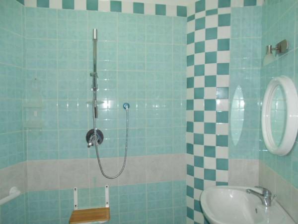 Appartamento in vendita a Napoli, Mergellina, Arredato, 279 mq - Foto 14