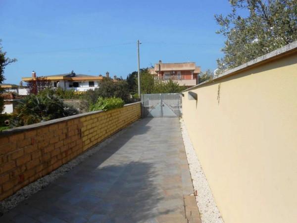 Villa in vendita a Anzio, Cinquemiglia, Con giardino, 100 mq - Foto 21
