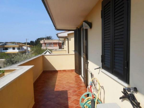 Villa in vendita a Anzio, Cinquemiglia, Con giardino, 100 mq - Foto 3