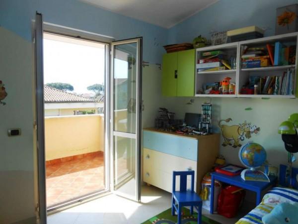 Villa in vendita a Anzio, Cinquemiglia, Con giardino, 100 mq - Foto 9