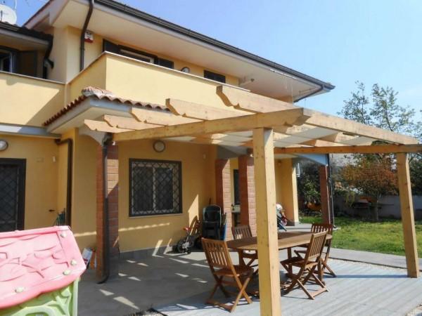 Villa in vendita a Anzio, Cinquemiglia, Con giardino, 100 mq - Foto 23