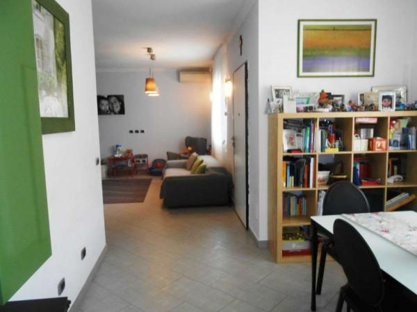 Villa in vendita a Anzio, Cinquemiglia, Con giardino, 100 mq - Foto 17
